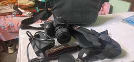 Canon 200d DSLR at 27000.. urgent need of money