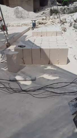 Supleyer bahan bangunan