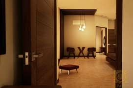1800 Sq Ft, 3 Bedrooms Corner Apartment, The Palazzo Islamabad