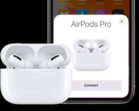DIToko ReAdy Cash\TT\CC Airpods Pro with Wireless Charging Case