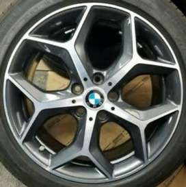Original Alloy wheel Avail of all BMW Audi VW Mercedes jaguar Skoda