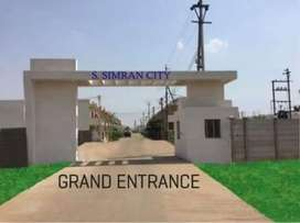 3 bhk full furnished house is ready for sale in santoshi nagar.