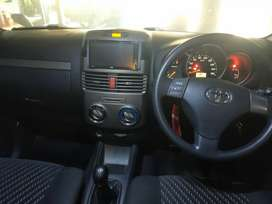 Toyota Rush Antik