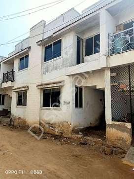 Residential House (Darukhanu)
