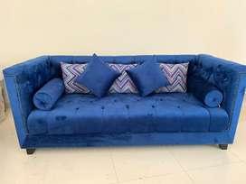 custom sofa cafe dan lain-lain