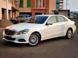 Mercedes Benz E250 Diesel / 2014 / CDI / Mint Conditon & Like NEW