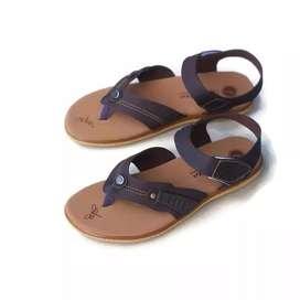 sandal pria mewah bisa bayar ditempat COD seluruh Indonesia
