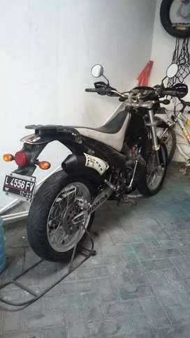 Jual motor super motto 250 cc