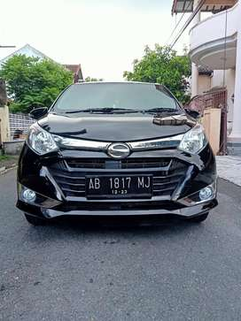 Daihatsu sigra 2019 nik 2018 automatic