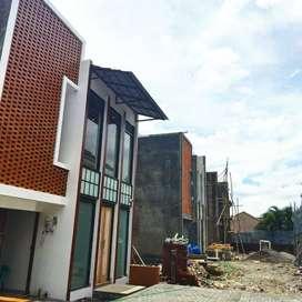 Rumah 2 Lantai + Rooftop Kawasan Cigadung Promo Terbatas Bonus Motor