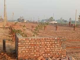 75 Sq Yards Plot For Sale Near Kharar-Landran Road