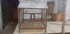 20 kg Cage full Size