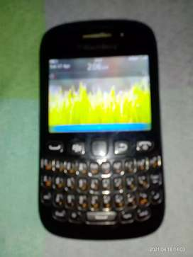 Black Berry mobile for sale in good condition