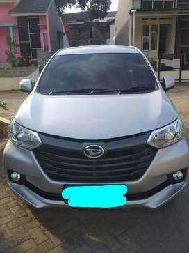 Dijual Daihatsu Xenia type X tahun 2016