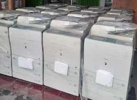 Unit Ready Mesin fotocopy all type untuk pemula
