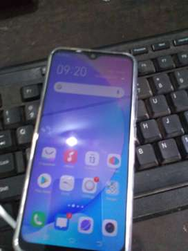 Only one day old vivo y 12