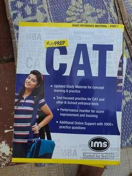Cat Coaching Materials
