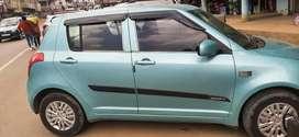 Maruti Suzuki Swift 2008 Petrol Well Maintained