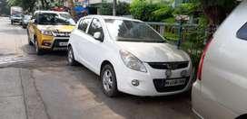 Hyundai I20 Asta 1.2 (O), 2010, CNG & Hybrids