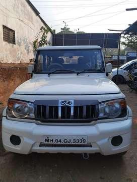 Mahindra Bolero DI - AC BS III, 2013, Diesel