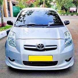 Toyota Yaris, Type S . 2006. (Antik)