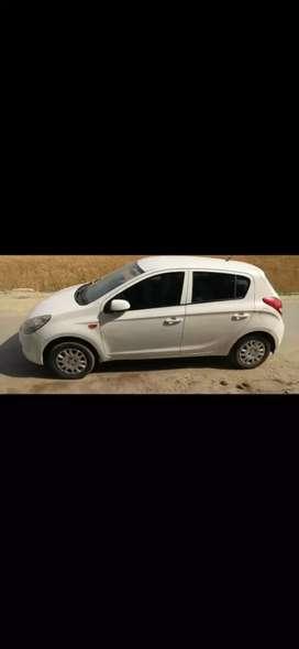 Hyundai i20 2012 Petrol Well Maintained