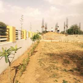 Flats in jagatpura