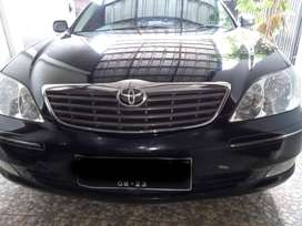 Camry 2400 AT Km 98.xxx th 2002