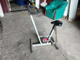 Sepeda Statis/Fitness/Spinning Bike/Static Bicycle Mach 300