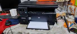 Laserjet M1136MFP printer with new cathge