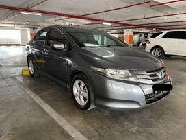 Honda City S Sedan