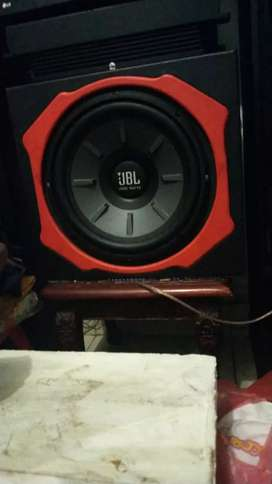 Sound sytem 1 set monoblcok