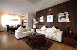 Large 3 BHK Lakeside Apartments - Pashmina Waterfront KR Puram