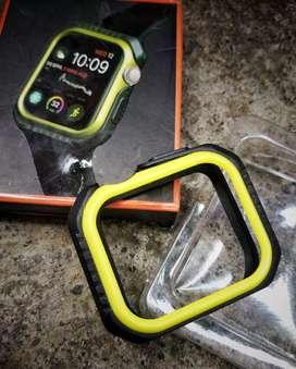 Apple iwatch bumper case