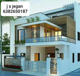 3 bhk home -42 lakhs Budget _ booking open