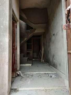 40 gaj House 2BHK in jaivihar extension near bajrang chowk, 2BHK