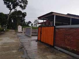Hunian Nyaman Tertata Rapih KPR Ready 5 Menit ke Candi Prambanan