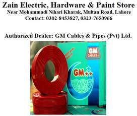 GM Cable 3/0.029