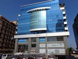 Furnished office premises in patto-Panjim