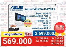Kredit Laptop E402YA