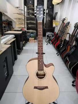 Gitar Grande GCE 8 NA