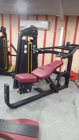 New Gym Setup 3.5 Lac Only