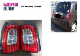 Honda N-One Standard Rear Back Tail Lights Light Lamp Single Or Pair