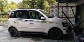 Mahindra Quanto diesel 48000 Kms 2013 year