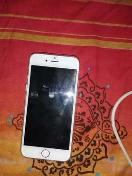 Brand New apple 6s 32gb with all thngs bil box
