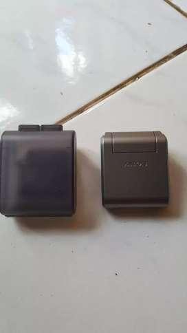 flash camera sony nex