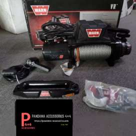 Winch warn VR EVO original 8k