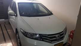 Honda city 2016 Modal 2/3 pice toucup Only call No Message