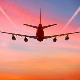 Airlines job hiring