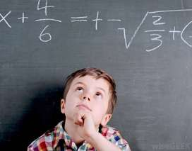 Maths online tuition for 3rd-10th class.